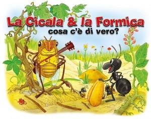 03 Fiabe: la cicala e la formica