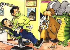 16 Dente perDente per Dott. Candeo