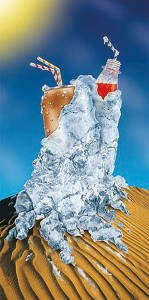 01 Bibita ghiacciata