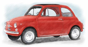 22 500 Fiat