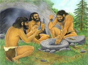 02 preistorici manuali