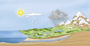 04 RCS Scienze: Ciclo dell'acqua