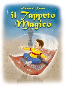 13 Il Tappeto MagicoLibro online