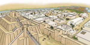 18 RCS città assira