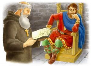 20 Medievale